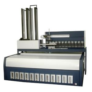 欧罗拉 转运蛋白分析 离子通道阅读器 ICR12000