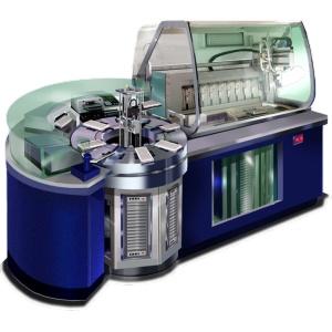 欧罗拉液体处理工作站OEM 生命科学领域