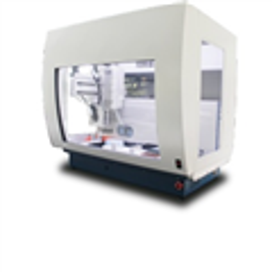 欧罗拉化学萃取自动化液体处理工作站