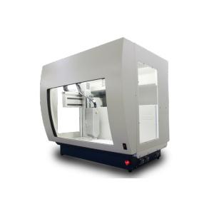欧罗拉 阵列喷印 自动化液体处理工作站