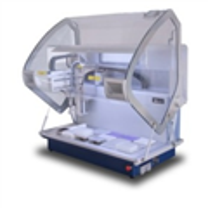 欧罗拉 DNA指纹 核酸提取系统 液体处理工作站