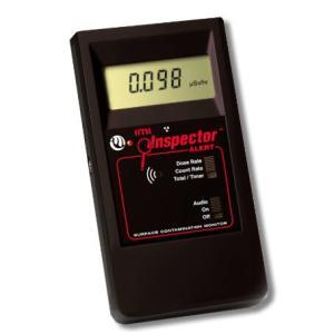 美国inspector alert V2射线检测仪