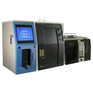 UIC CM250碳分析仪(TC TOC TIC)