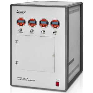 NUTECH  挥发性有机物在线监测仪 6000-5D