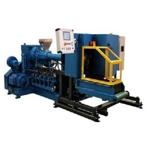 英国巴威尔Barwell BPP-70连续冷喂料齿轮泵预成型机