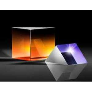 Nd:YAG 激光� λ/ 20 紫外熔融石英直角棱�R