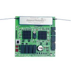 电控偏振控制模块PCD-M02