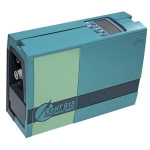 超轻便携塞曼效应汞分析仪Light 915