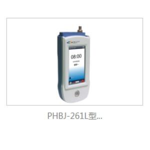 上海雷磁精密酸度计PHBJ-261L-主机(便携式ph计)