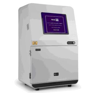 化学发光成像系统 JP-K300