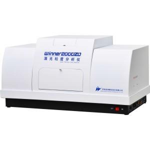 微纳 2000zd 全自动 湿法 激光粒度仪