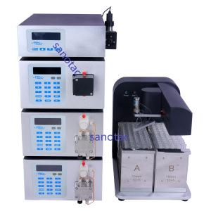 Sanotac Biolot 50 蛋白纯化系统