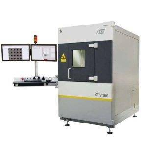 XT V160电子X射线检测