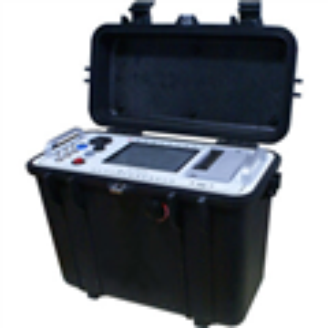 TH-880W 微电脑烟尘(烟气)平行采样仪