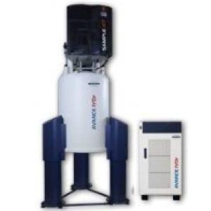 布鲁克 AVANCE IVDr 高性能及高通量体外诊断 NMR