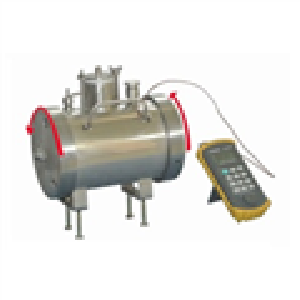 600mlPTFE球磨罐(外部有液氮冷却层)--LN-600