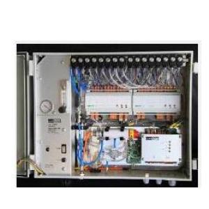 英国ICA6000 CA控制系统