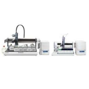 Gilson 分析-半制备HPLC系统