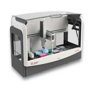 贝克曼库尔特实验室自动化工作站Biomek 4000
