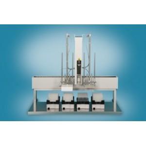 高通量固相萃取-液相色�V/液� �用系�y