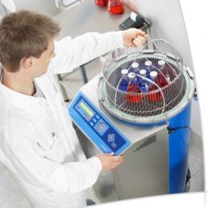 瑞典洁定Getinge VS系列垂直装载大容量高压灭菌器