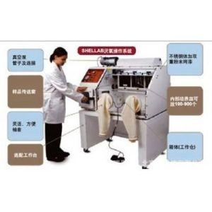 美国Shellab BACTRON厌氧箱\厌氧操作系统