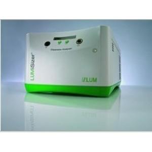 德国LUM-稳定性/分散性分析仪-LUMiSizer 65系列