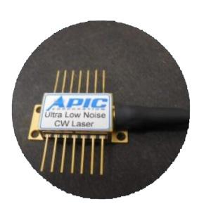 DFB半导体激光二极管/高保真、光纤输出射频器件