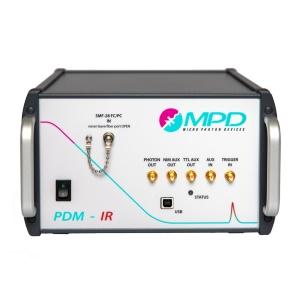 PDM-IR 900 nm �C 1700 nm近红外光子探测器