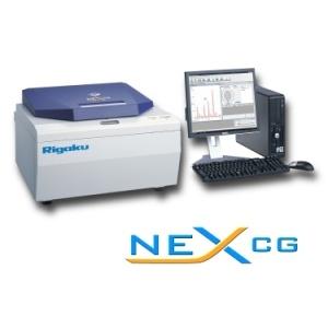 理学能量色散型X射线荧光分析仪 NEX CG
