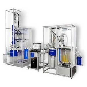 Pilodist PD 400CC全自动原油实沸点蒸馏仪