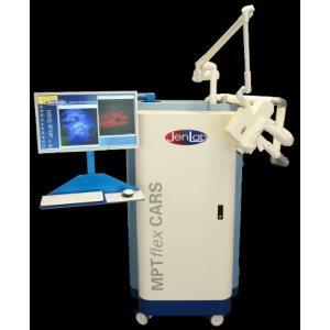 皮肤多光子断层扫描系统