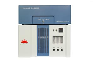 TEA-600S  紫外荧光硫测定仪厂家