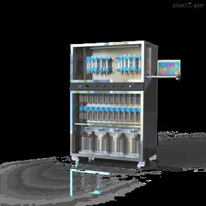 S890  新型多通道全自动多肽合成仪