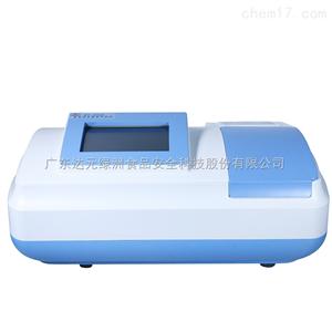DY-5800  高通量农药残留检测仪