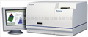 Saturn DigiSizer II  全自动高分辨率数字式激光粒度分析仪