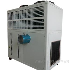 低温除湿  空气降温干燥设备