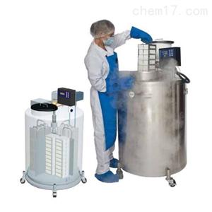 HEco 800-系列  MVE大型气相液氮罐HEco 800系列