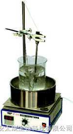 DF-101S  集热磁力搅拌器