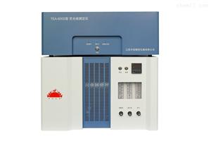 TEA-600S  荧光定硫仪价格