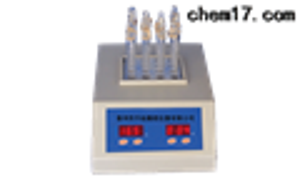 THH-4  高氯COD消解器