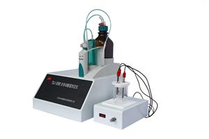 TSJ-2000  全自动酸值测定仪