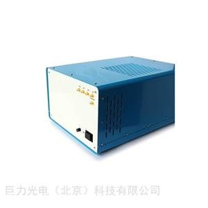 OLED光电性能测量系统