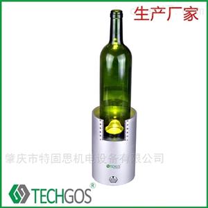 LSH-A  玻璃瓶底拱高度�^�y�x