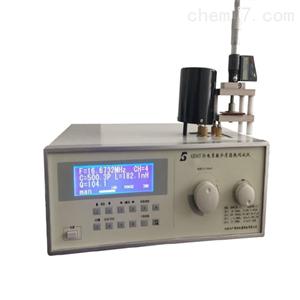 GDAT-A  高频/音频介质损耗因数测试仪