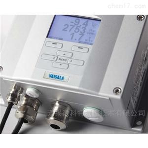 DMT340  维萨拉温湿度露点变送器露点水分测定仪