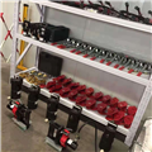 卡线器三四级承装修试资质办理