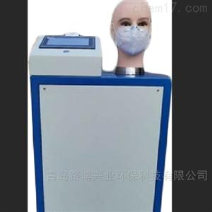 LB-3301  呼吸阻力测试仪