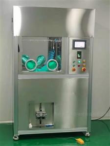 Aoll-120PA自动清洁度颗粒萃取设备