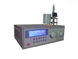 测试材料的介电常数及介质损耗的设备